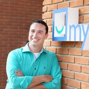 Sidney Haddad - CEO Myvillage